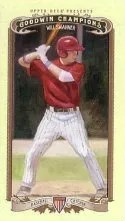 2012 Goodwin Will Swiner Mini Sp