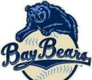 Mobile BayBears Team Logo