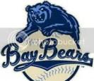 Mobile BayBears Team Logo