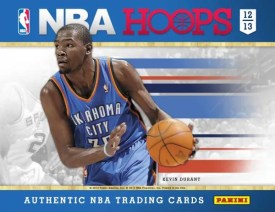 2012-13 Panini NBA Hoops Basketball