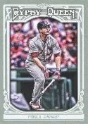 2013 Gypsy Queen David Freese