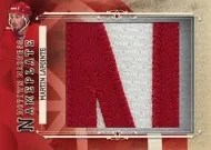 2012-13 ITG Mowtown Nameplate