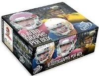 2013 Press Pass Football Box