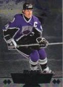 12/13 Upper Deck Black Diamond #100 Wayne Gretzky Base Card