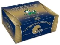 2013 UD Notre Dame Football Box