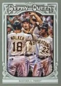 2013 Gypsy Queen Andrew McCutchen Sp
