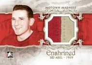 2012-13 ITG Enshrined Sid Abel