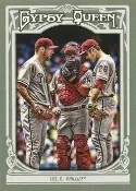 2013 Gypsy Queen Cliff Lee Variation