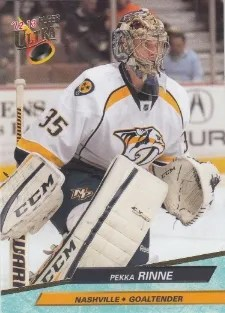 12-13 Fleer Retro Pekka Rinne