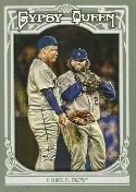 2013 Gypsy Queen Prince Fielder Variation