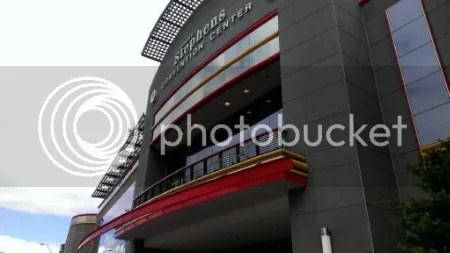 Donald E Stephens Convention Center