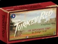 2013 Topps Turkey Red Baseball