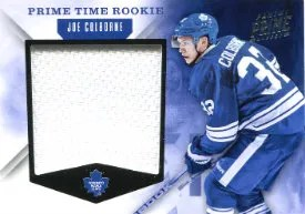 2011-12 Panini Prime Time Rookies Joe Colborne #/99