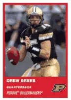 2012 Fleer Retro Drew Brees
