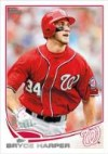 2013 Topps Series 1 Bryce Harper Base Card