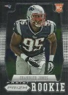 2012 Panini Prizm Chandler Jones