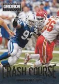 2012 Panini Gridiron Crash Course Inserts