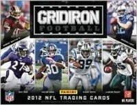 2012 Panini Gridiron Gear Football