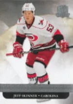 2011-12 The Cup Jeff Skinner Base