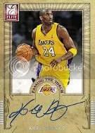 12-13 Elite Kobe Bryant