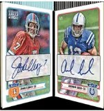 2012 Topps Magic Book Cards Mini