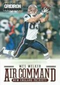 2012 Gridiron Wes Welker Air Command