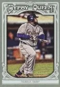 2013 Gypsy Queen Prince Fielder