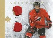 2012-13 UD Artifacts Gold Patch