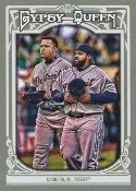 2013 Gypsy Queen Miguel Cabrera Variation