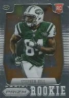 2012 Panini Prizm Stephen Hill Sp