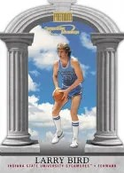 2011-12 Fleer Retro Larry Bird Advantage