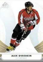 2012-13 Sp Game Used Alexander Ovechkin