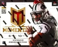2013 Panini Momentum Football Box