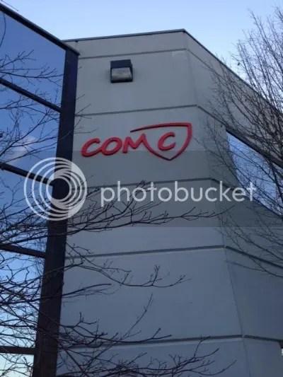 COMC Washington Building