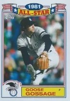 2014 Topps Archives Goose Gossage