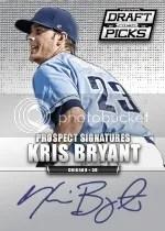 2013 Perennial Draft Kris Bryant