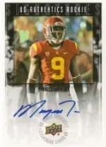 2014 Upper Deck Marqise Lee Autograph