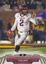 2014 Upper Deck Johnny Manziel RC