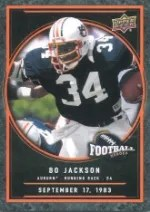 2014 Bo Jackson Upper Deck