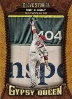 2014 TOpps Gypsy Queen Mike Trout