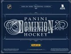 13-14 Dominion Hockey Box