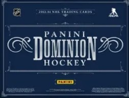 13-14 Dominion Hockey Box