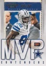 2013 Playoff Contenders Dez Bryant MVP