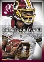 2013 Absolue Robert Griffin III Base