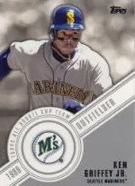 2014 Topps All Rookie Cup Ken Griffey Jr