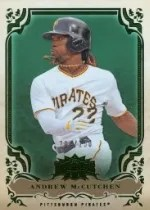 2013 Triple Threads McCutchen