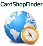 Card Shop Finder