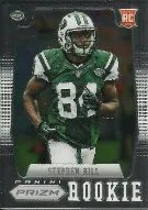 2012 Panini Prizm Stephen Hill RC
