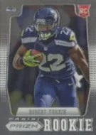 2012 Panini Prizm Robert Turbin RC