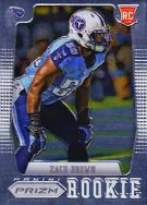 2012 Panini Prizm Zach Brown